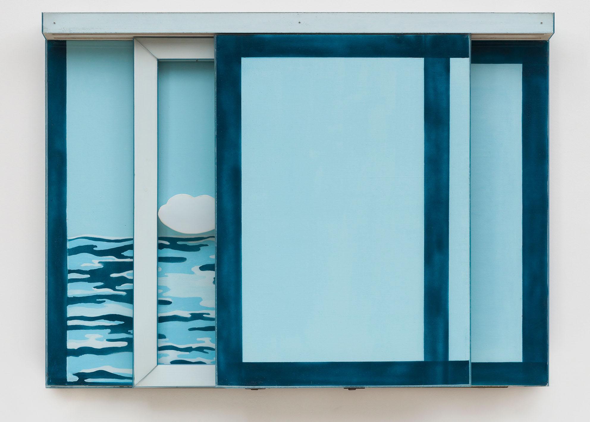 Laura Grisi artista e opere alla galleria P420 - P420 Galleria d\'Arte