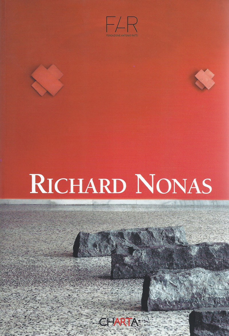 Richard Nonas - Richard Nonas