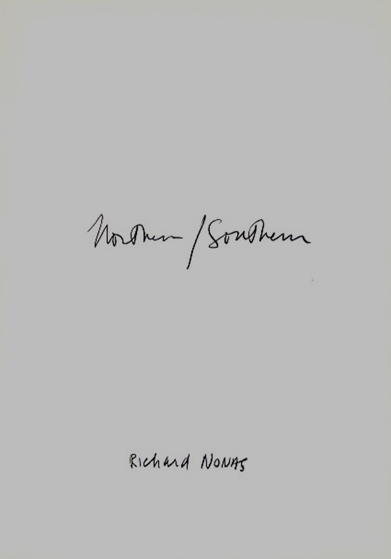 Richard Nonas - Northern/Southern