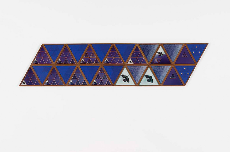 i>Hypothesis on Infinity</i> - P420 Galleria d\'Arte
